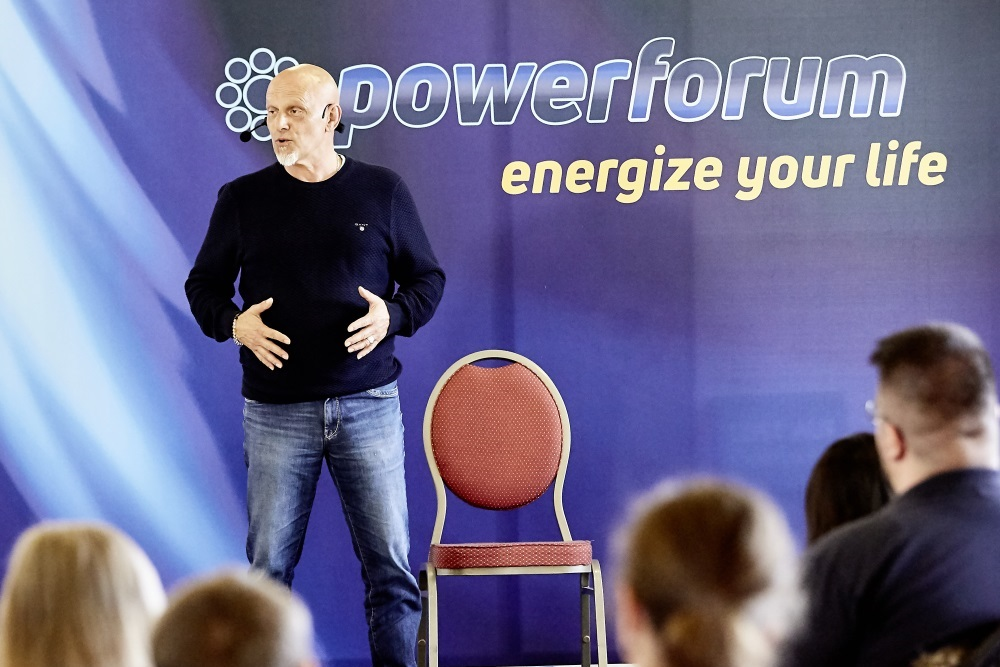 Powerforum 2019