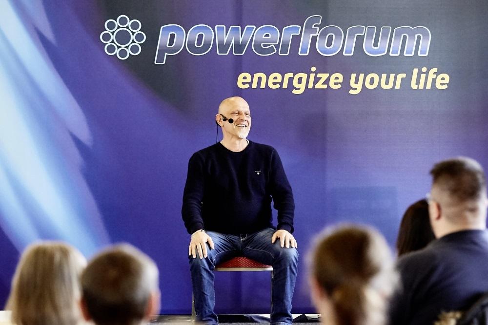 Powerforum 2019